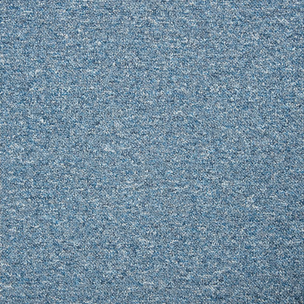 Lancastrian Ainsworth - Carpet Tiles - L0104 Sky-Blue